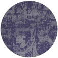 rug #1071246 | round graphic rug