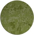 rug #1071282 | round faded rug