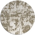 rug #1071466 | round faded rug