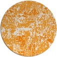 rug #1071514 | round faded rug