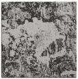 rug #1072106 | square red-orange rug