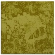 rug #1072226 | square light-green graphic rug