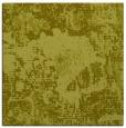 rug #1072226 | square light-green rug