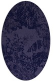 rug #1072346   oval abstract rug