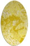 rug #1072552   oval abstract rug