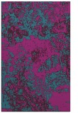 rug #1072710 |  pink graphic rug