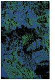rug #1072826 |  black abstract rug