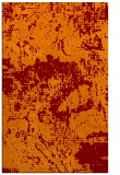 rug #1072830 |  red-orange abstract rug