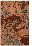 rug #1072842    red-orange rug
