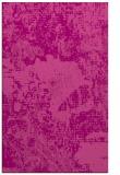rug #1072846 |  pink abstract rug