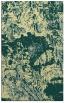 rug #1072958 |  yellow graphic rug