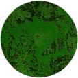 rug #1073055 | round abstract rug