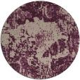 rug #1073167 | round graphic rug