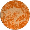 rug #1073266 | round graphic rug