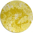 rug #1073288 | round abstract rug