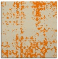 rug #1077410   square orange graphic rug