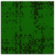 rug #1077470 | square green rug