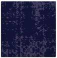 rug #1077498 | square blue-violet faded rug