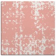 rug #1077642 | square white graphic rug