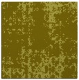 rug #1077746 | square light-green rug