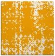 rug #1077762 | square light-orange graphic rug