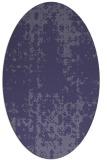 rug #1077873 | oval traditional rug