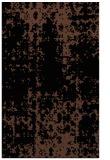 rug #1078162 |  brown traditional rug