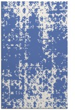 rug #1078194 |  blue graphic rug