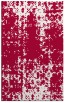 rug #1078266    red faded rug