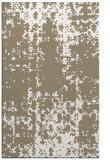 rug #1078306 |  mid-brown traditional rug