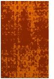 rug #1078414 |  red-orange popular rug