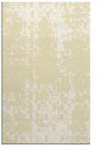 rug #1078466 |  yellow faded rug