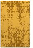 rug #1078474 |  yellow faded rug