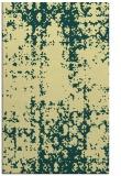rug #1078478 |  yellow traditional rug