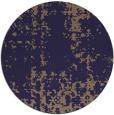 rug #1078622   round beige graphic rug