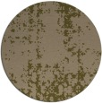 rug #1078631 | round faded rug