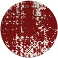 rug #1078776   round faded rug