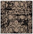 rug #1079262 | square beige traditional rug