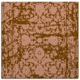 rug #1079401 | square faded rug
