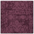 rug #1079425 | square faded rug