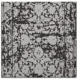 rug #1079466 | square red-orange faded rug