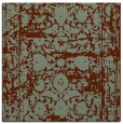 rug #1079469 | square faded rug