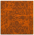rug #1079527 | square traditional rug
