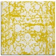 rug #1079574 | square white faded rug