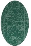 rug #1079675   oval traditional rug