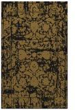 rug #1080006 |  black faded rug