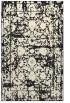 rug #1080010 |  black traditional rug