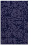 rug #1080074    blue-violet traditional rug