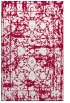 rug #1080106 |  red traditional rug
