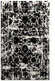 rug #1080274 |  white traditional rug